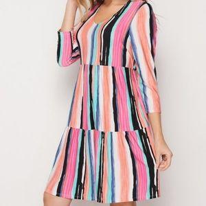 Honeyme dress